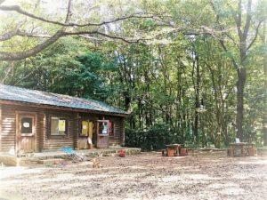 森の工芸館